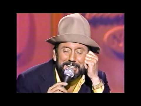 "Ray Stevens - ""It's Me Again, Margaret"" (Live on Nashville Now, October 1987)"