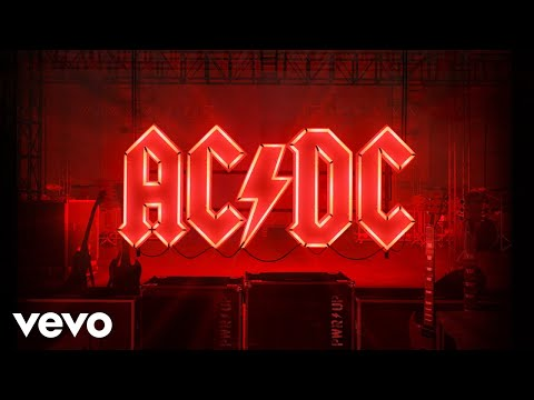 AC/DC - Code Red (Official Audio)