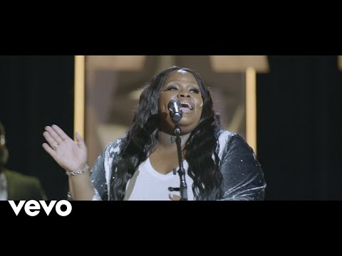Tasha Cobbs Leonard - God's Been Good (Live At The Ryman, Nashville, TN/2020)