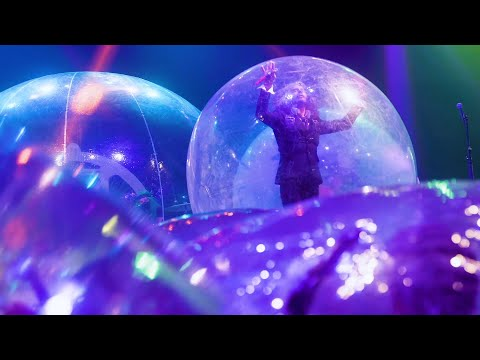 The Flaming Lips -  Brother Eye [Live Video]