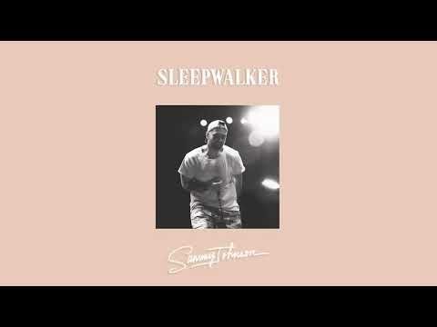 Sammy Johnson - Sleepwalker (Official Acoustic Audio)