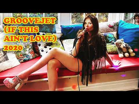 Sophie Ellis-Bextor - Groovejet (If This Ain't Love) - 2020 (Official audio)