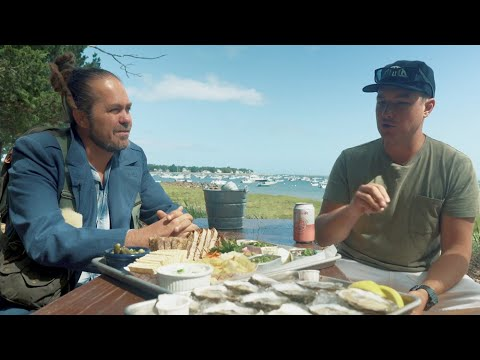 Episode 7: Coolin' with Cope in Duxbury, MA