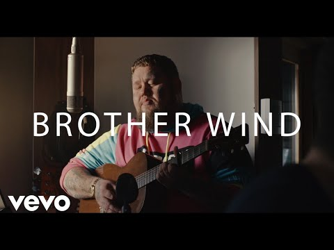 Rag'n'Bone Man - Brother Wind (Live from Larch Studios)