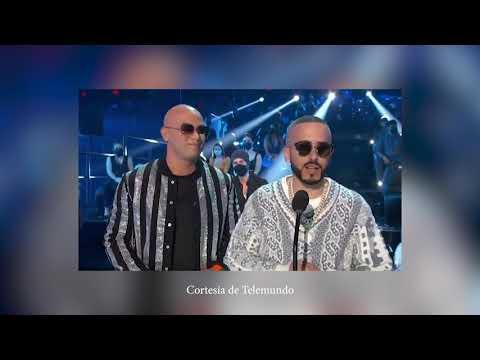 Yandel - Latin Billboard 2020 Recap (BTS - Behind The Scenes / Detrás de las cámaras)