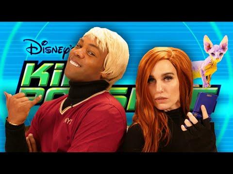 Decode Disney w/ KIM POSSIBLE