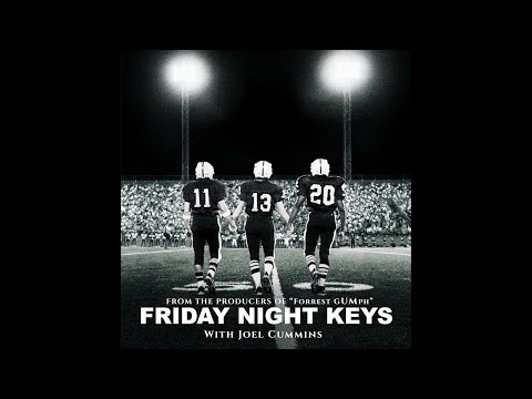 Friday Night Keys with Joel Cummins 11/13/20