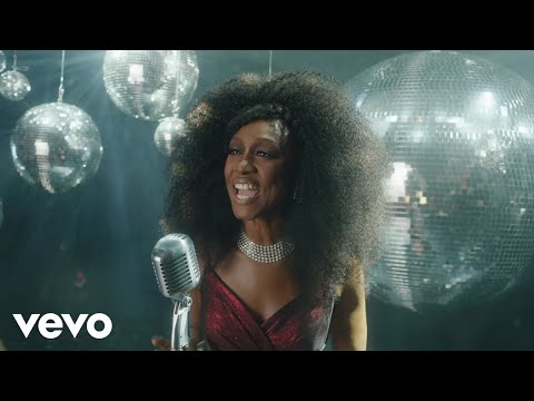 Beverley Knight - A Christmas Wish, The Theme to The Loss Adjuster (Official Video)
