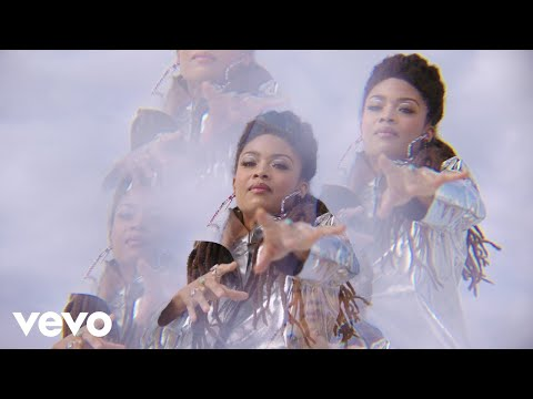 Valerie June - Stay / Stay Meditation / You And I (Official Visualizer)