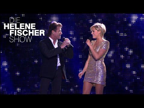 Peter Maffay, Helene Fischer - Nessaja (Live @ Die Helene Fischer Show 2011)