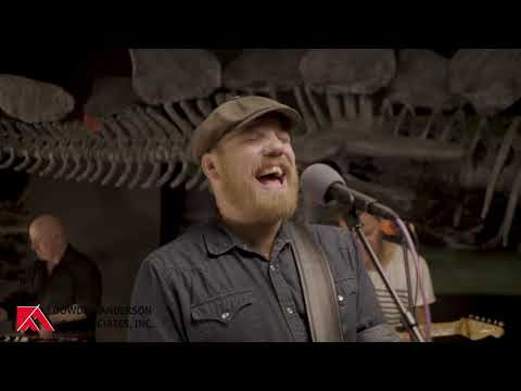 """Marc Broussard - """"Easy To Love"""" (Live)"""