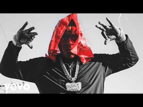 Blac Youngsta - Diss Me (Official Audio)