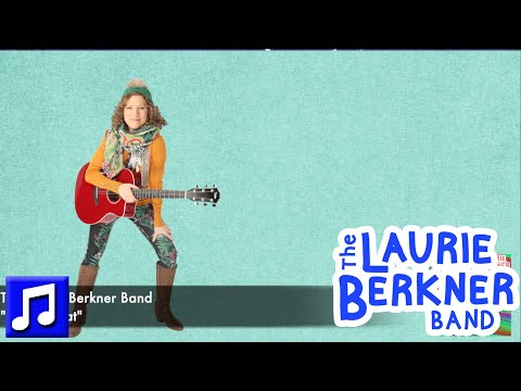 """Time To Eat"" by The Laurie Berkner Band 