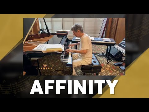 Livestream Highlights: Affinity