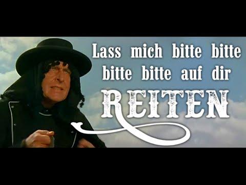 Helge Schneider - Reiten (10h Version)