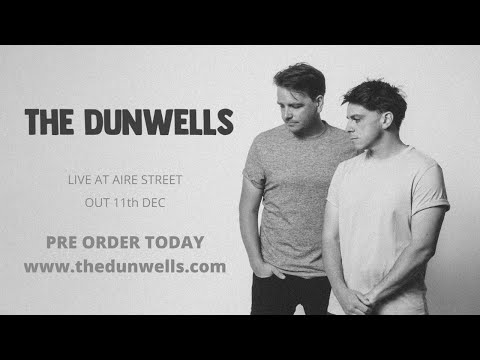 The Dunwells - Friday Show Show!