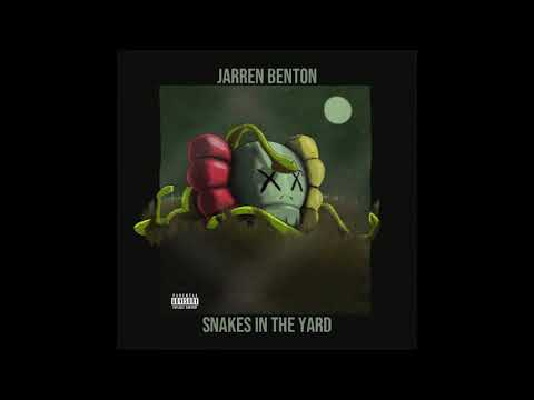 Jarren Benton - Snakes in the yard (Audio)