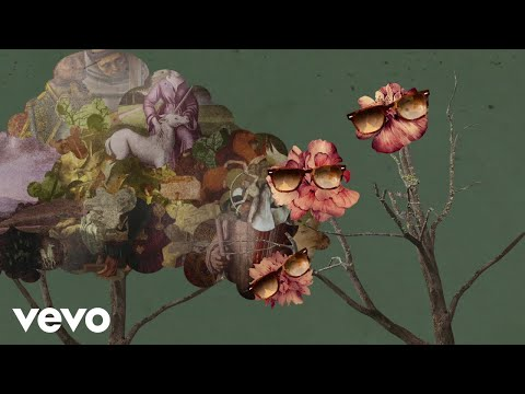 Sandro Cavazza - Shades In The Rain (Audio)