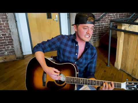 Jordan Rager - Want Me To Want You (Acoustic)