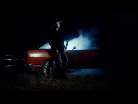 Gord Bamford - Diamonds In A Whiskey Glass (Official Music Video)