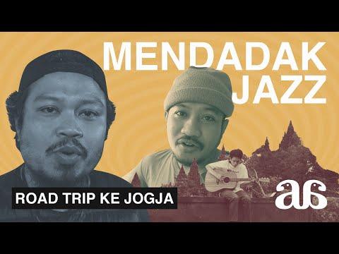 SEADAADANYA EPS. #110 | Prambanan Jazz Virtual Festival 2020