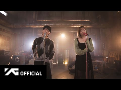 AKMU - 'HAPPENING' SAMPLER (BAND LIVE SESSION VER.)