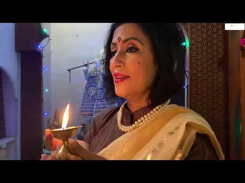   #diwalikimangalbela   #anupjalota   #madhushree   #robbybadal   diwali 2020   #mytirthindia  