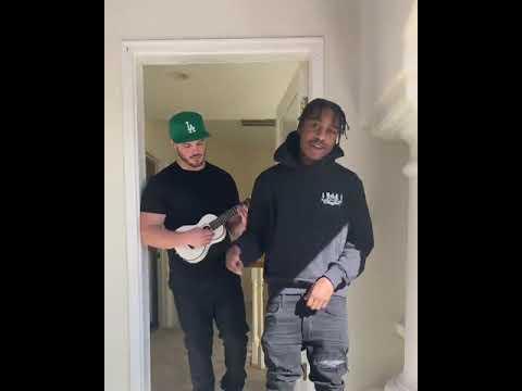 Lil Tjay x Einer Bankz