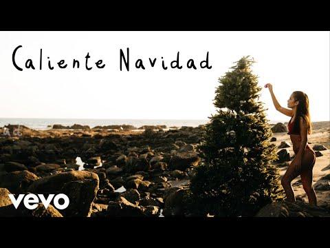 Isabela Merced - Caliente Navidad (Official Lyric Video)