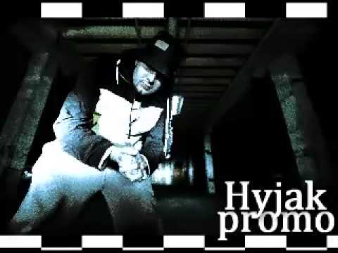 Hyjak  -Fucking problem -Promo only