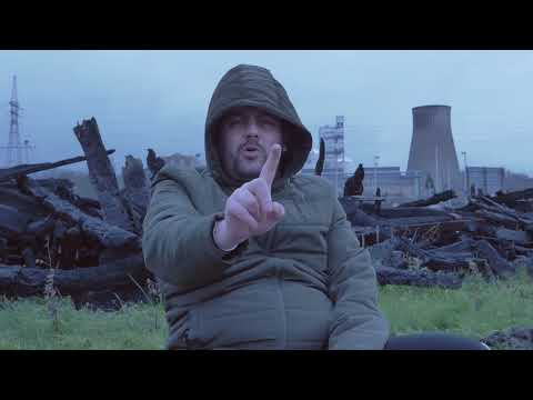 L'Hexaler feat Fakir et Melfiano - Ma mine part au charbon ( Prod Lyrikal Records-Rootscore )