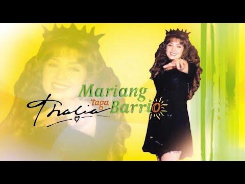 Thalia - Mariang Taga Barrio (Maria La Del Barrio) [Tagalog Version] - 1996