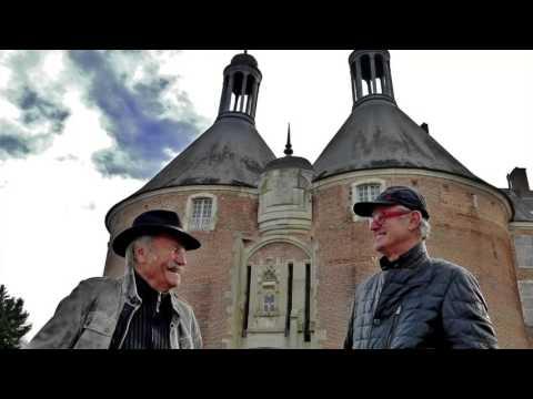 Claude Vanony, Dominique Walter : La chanson des amis (Officiel)
