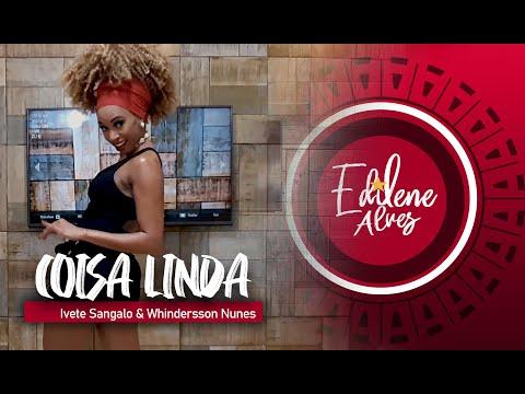 COISA LINDA - Ivete Sangalo e Whindersson Nunes | Coreografia Oficial - Edilene Alves