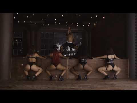 Faz Gostoso - Choreography  Madonna & Anitta