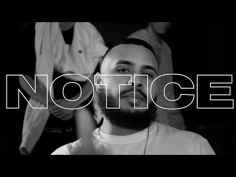 Kei Leeza - Notice (Official Music Video)