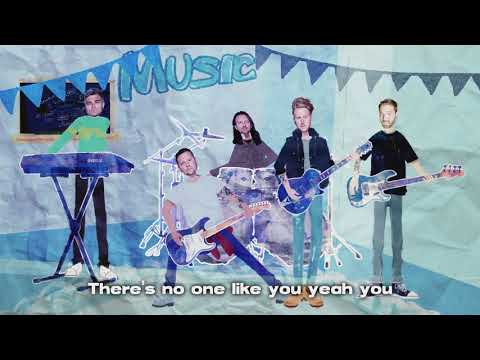 We The Kings - No 1 Like U (Official Lyric Video)