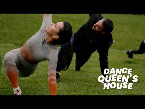 Coach for a day / Mortal Climber - Dance Queen's House #11