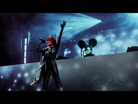 deadmau5 & Kiesza - Bridged By A Lightwave (Radio Edit)