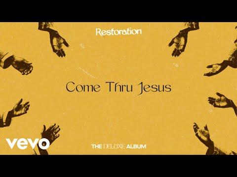 Lecrae - Come Thru Jesus