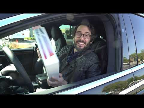 Josh Groban  - Toys For Tots Target Drive Up (Harmony Target Exclusive CD Available 11/20!)