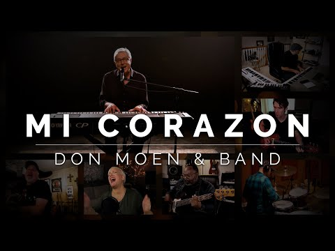 Don Moen - Mi Corazon | Praise and Worship Songs