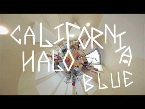 AWOLNATION - California Halo Blue [Live in Studio]