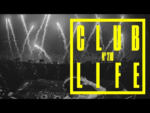CLUBLIFE by Tiësto Episode 710