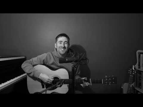 Jamie Lawson - All Because Of You ( Live acoustic)