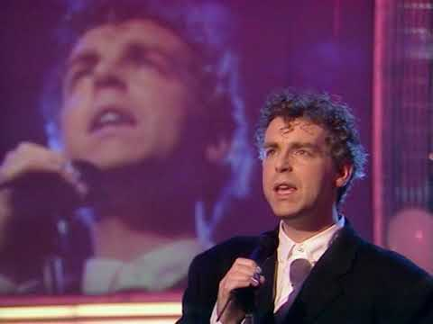Pet Shop Boys - Heart on Top of the Pops 25/12/1988