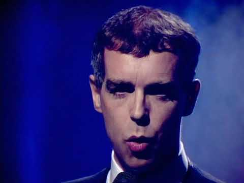 Pet Shop Boys - So Hard on Wogan 28/08/1990