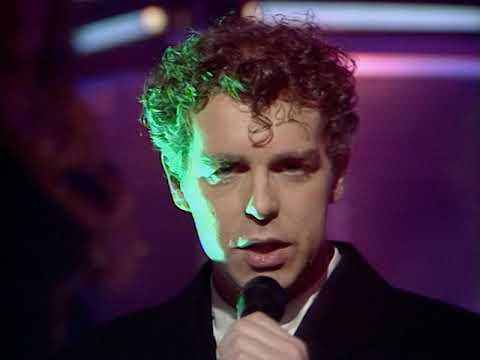 Pet Shop Boys - Always On My Mind on Top of the Pops 25/12/1988