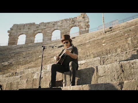 Zucchero - It's All Right (Live Acoustic) - Arena Di Verona