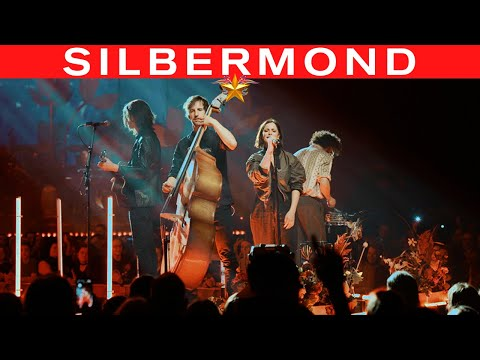 SILBERMOND Podcast: Schritte Live Tour 2020 - Highlights